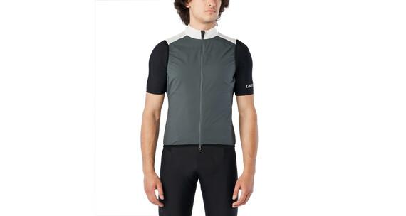 Giro Chrono bodywarmer grijs/zwart